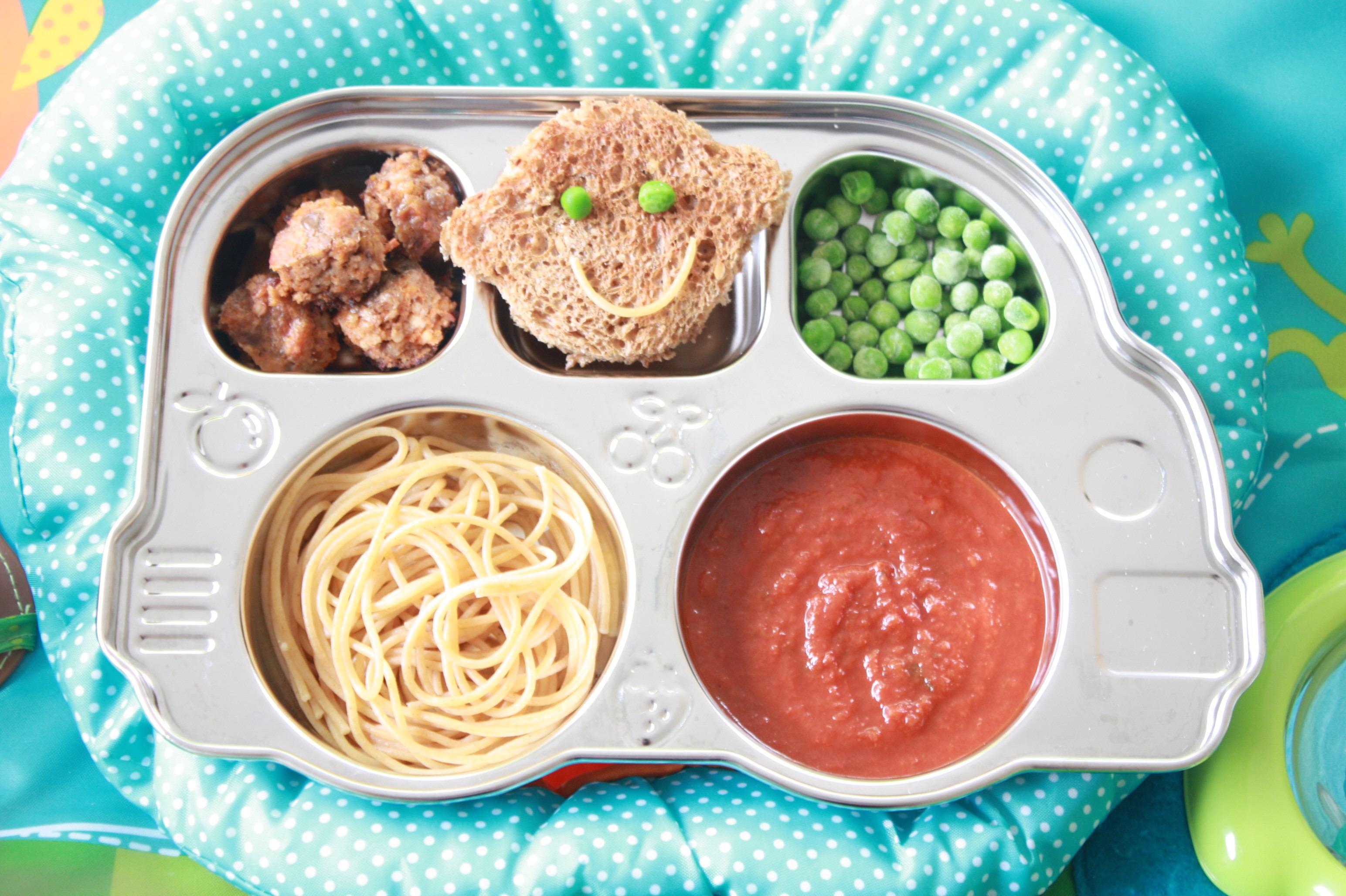 Make Your Own Spaghetti 2
