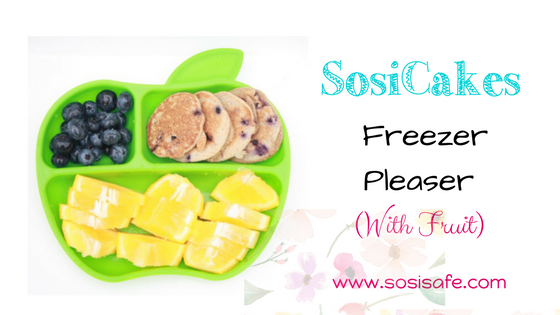 SosiCakes (Freezer Pleaser)